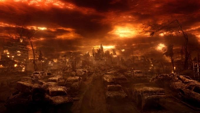 Иеромонах Макарий: Предсказания конца света разжигают пожар только среди неразумных