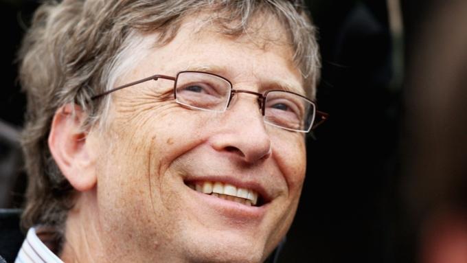 Билл Гейтс сделал самое крупное за17 лет пожертвование