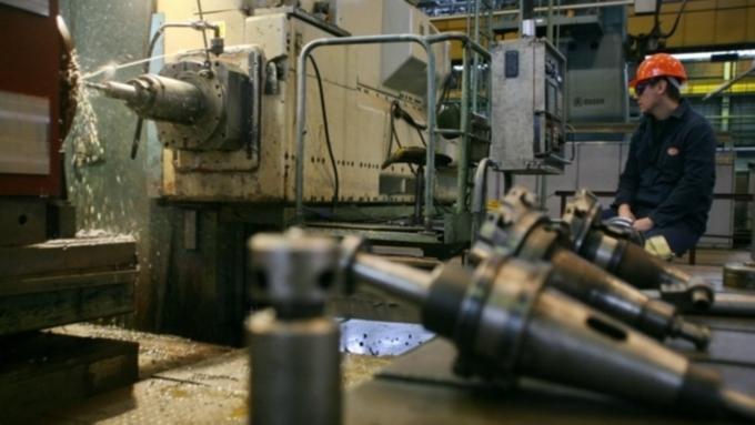 Промышленность Алтайского края засемь месяцев подросла на6,2%