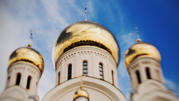 РПЦ винит главы города Новосибирска впровокациях