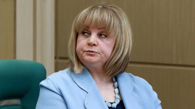 Памфилова призвала молодёжь «тормошить» депутатов для лучшей работы