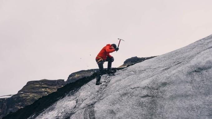 Японский альпинист дожидался спасателей целую неделю