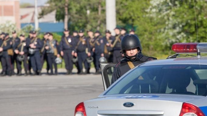 ВПавловском районе пройдут масштабные антитеррористические учения