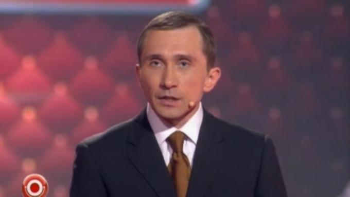 Двойник В. Путина изComedy Club попал вчерный список «Миротворца»