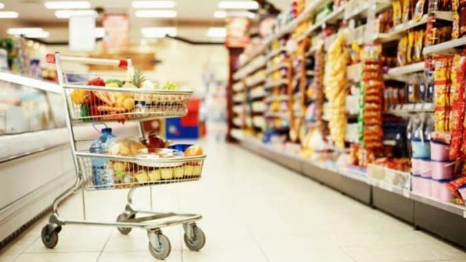 Росстат за минувшую неделю зафиксировал нулевой рост цен после 3-х недель дефляции