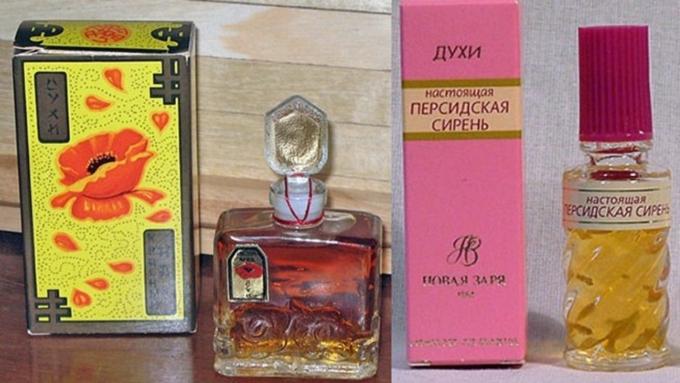 МинпромторгРФ обдумывает запустить импортозамещение парфюмерии икосметики