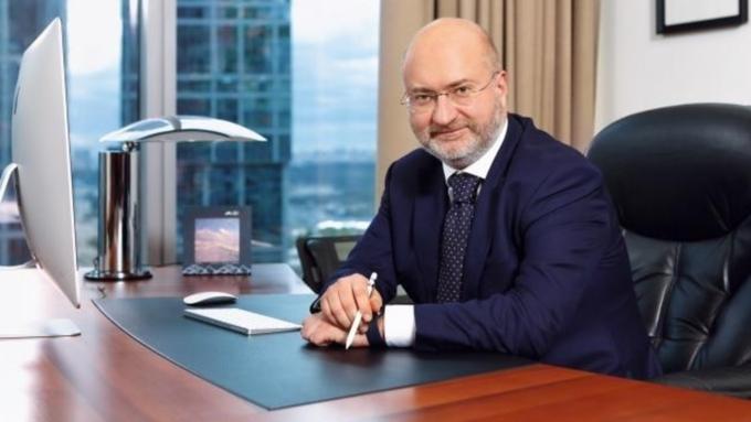 Глава «Курортов Северного Кавказа» найден мертвым в столице России