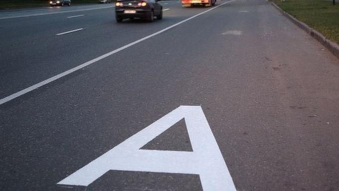 В Российской Федерации могут появиться отдельные полосы для социального транспорта