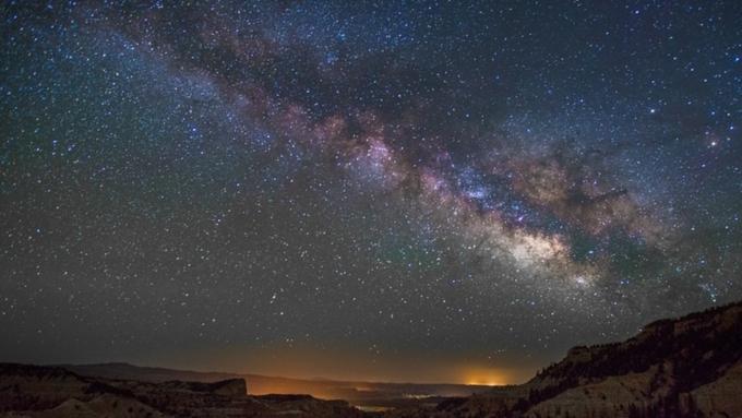Китайские учёные обнаружили две звезды, летящие согромной скоростью