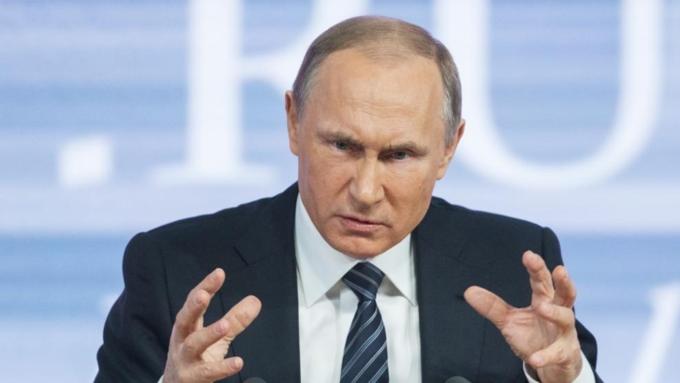 Дальний Восток должен стать существенным логистическим узлом— Путин