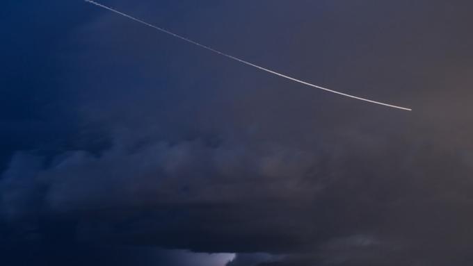 ВКраснодарском крае может быть упал метеорит