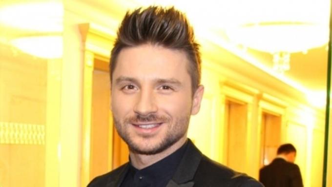 Сергей Лазарев шокировал заявлением оставить сцену