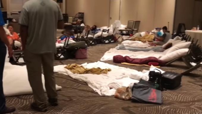 Шторм Ирма: сКубы эвакуировали 700 тыс. человек