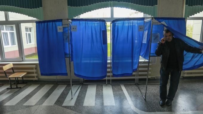 ЦИК объявила оготовности системы «Выборы» кединому дню голосования