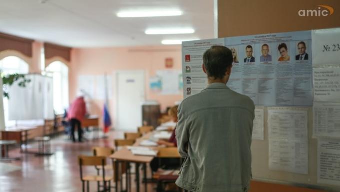 Александр Романенко прокомментировал итоги выборов
