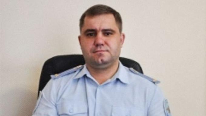 Экс-начальникаСУ УМВД Барнаула приговорили кколонии завзятку