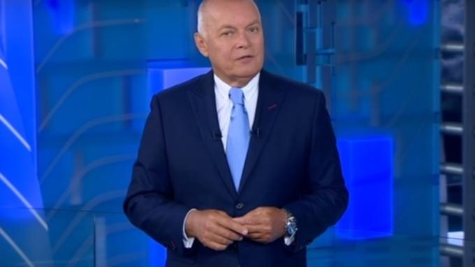 «Соловьиный помет» Урганта прокомментировал Киселев