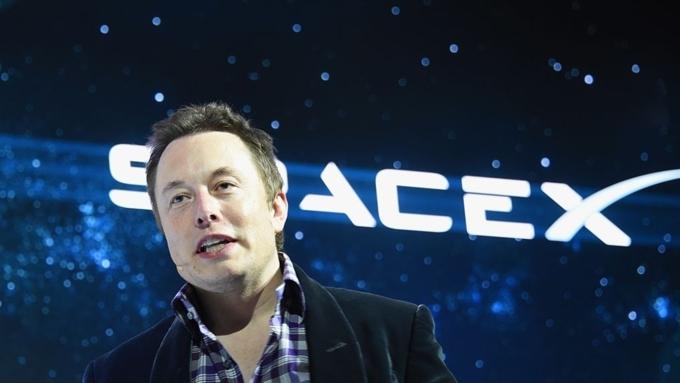 Илон Маск высмеял неудачные пуски Falcon 9