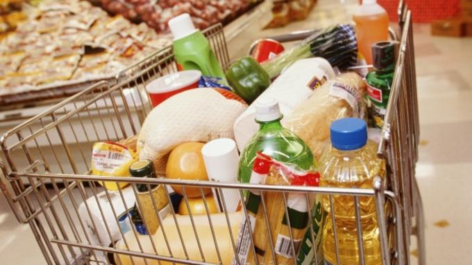 Минтруд предложил заморозить потребительскую корзину натри года