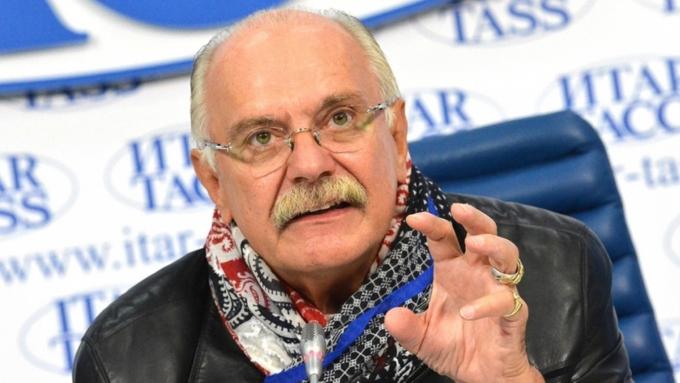 Михалков раскритиковал Фонд кино зафинансирование «Матильды»