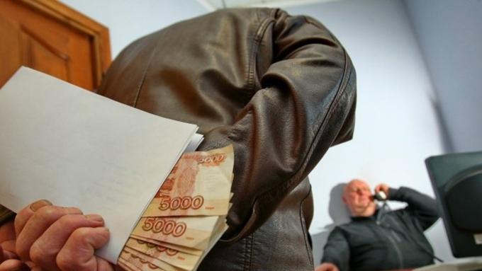 Руководитель МВФ назвала ежегодный объём взяток вмире