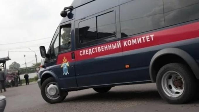 Тела престарелых женщины имужчины найдены напожарище вБарнауле