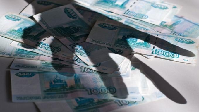 кража свыше тысячи рублей шли прерывистой