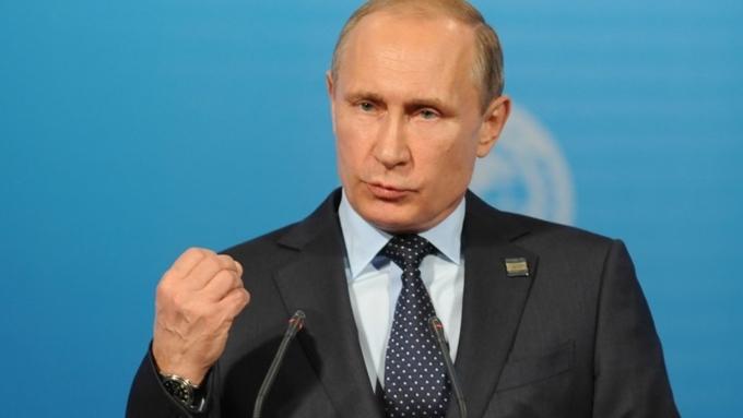 Путин предложил сажать глав компаний на8 лет засрыв гособоронзаказа