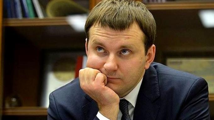 Руководитель Минэкономразвития рапортовал оросте доходов населения идоступности жилья