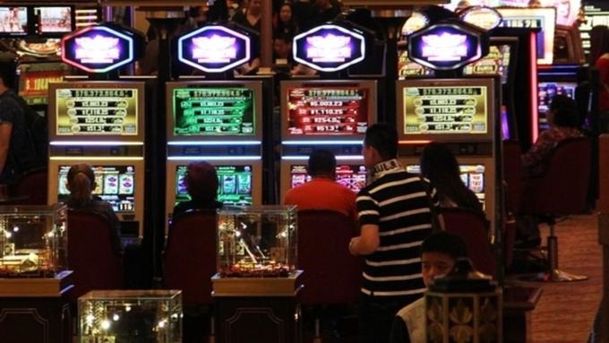 Игровые автоматы Вулкан бесплатно играть онлайн без