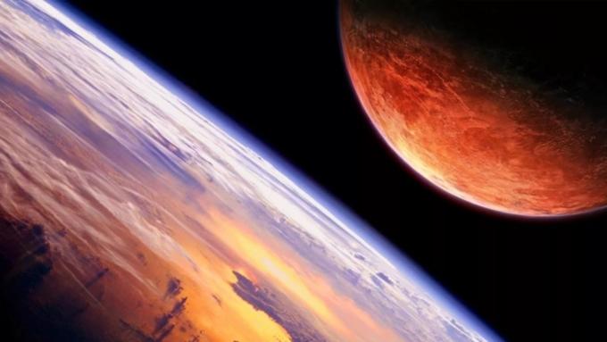 Сутки доАпокалипсиса— ученые предсказали конец света на23сентября