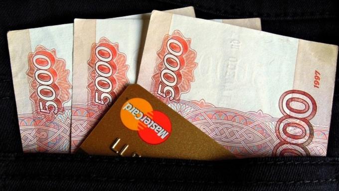 Убольшинства граждан России вообще-то нет никаких сбережений