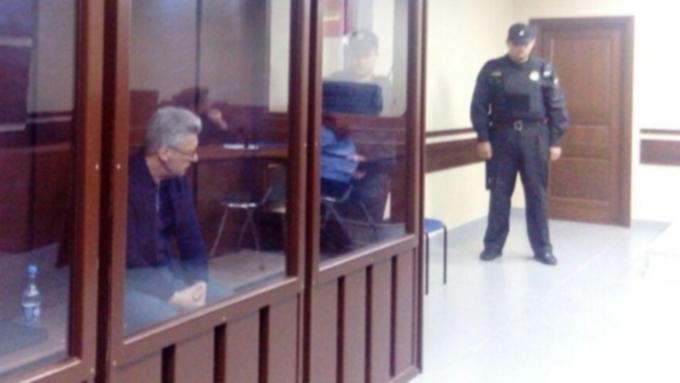 Дело Юрия Денисова дойдет доВерховного суда