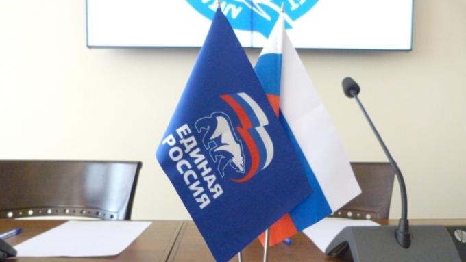 Напост председателя Барнаульской гордумы «Единая Россия» выдвинет Галину Буевич