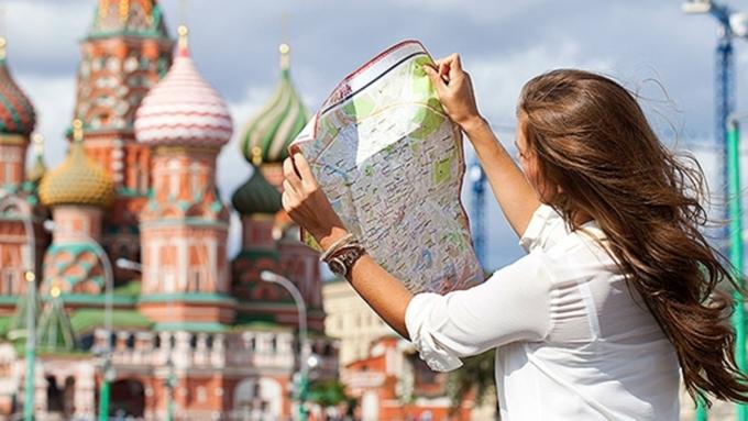 Наразвитие туризма в РФ планируют потратить 445 млрд. руб.