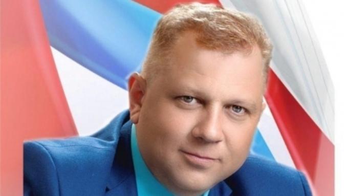 Оппозиция Бийска пустила единоросса напост председателя гордумы— Конструктивное соглашательство