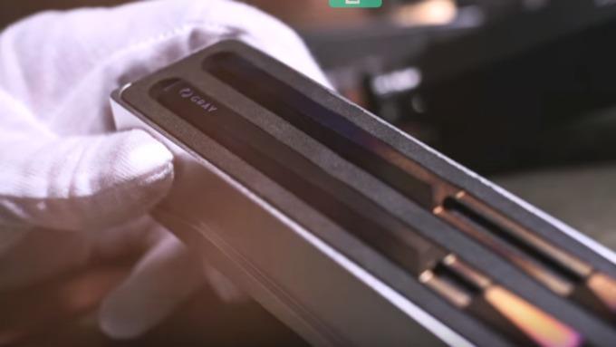 ВСингапуре показали самый дорогой вмире чехол для iPhone X