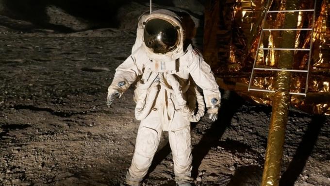 В Российской Федерации на20% возросло количество желающих стать астронавтами