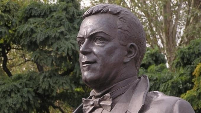 ВЗабайкалье открыли монумент Иосифу Кобзону