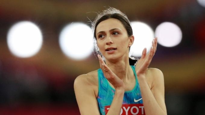 «Ласицкене справедливо претендует название лучшей легкоатлетки года»— Павел Колобков