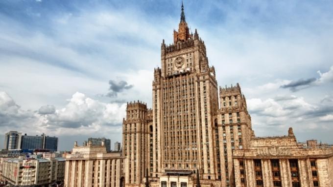 Российский МИД поблагодарил ЦРУ запродвижение русского языка