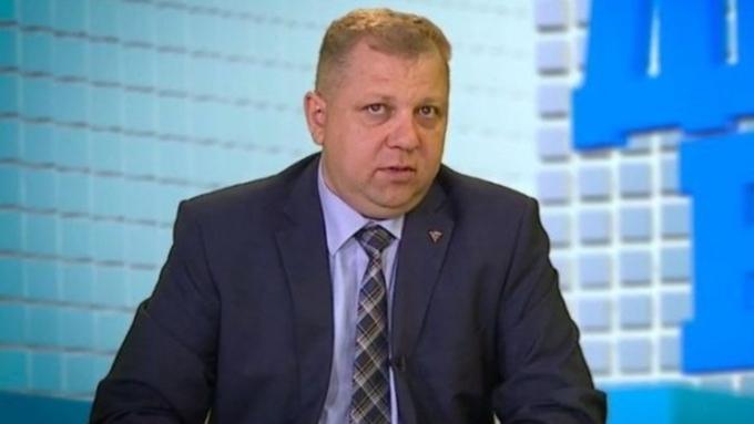ВБийском отделении партии «Единая Россия» сменили руководителя