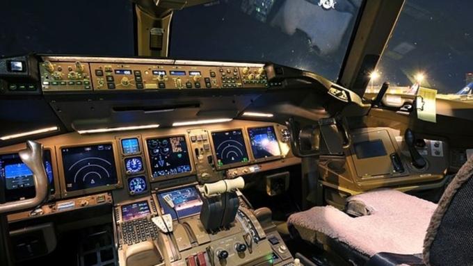 Австралия назвала «немыслимой» невозможность отыскать пропавший в 2014 малазийский Boeing