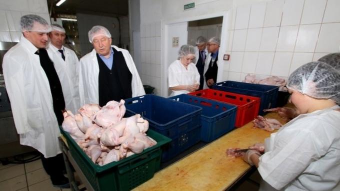 ВАлтайском крае зафиксирована максимальная поСибири продовольственная дефляция