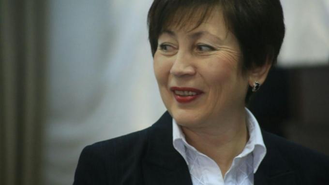 Народные избранники выбрали председателя гордумы Барнаула нового созыва