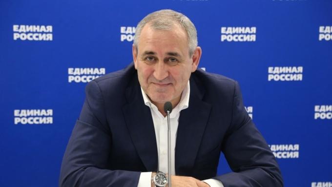 Кандидатуры напост руководителя фракцииЕР будут обговаривать сПутиным иМедведевым