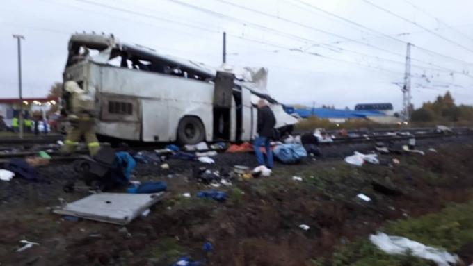 Выжившие вДТП под Владимиром поведали  свою версию событий