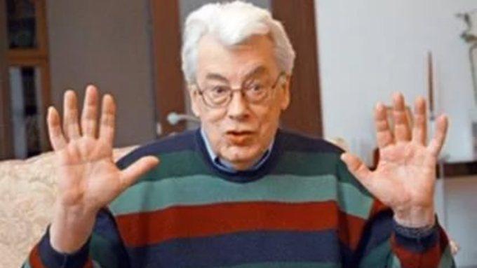 Экстрасенс Аллан Чумак скончался  в столице России  на83-м году жизни