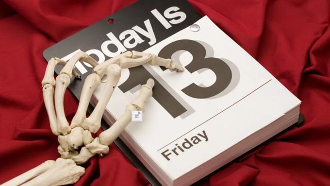 Сегодня пятница 13: история, мифы, приметы