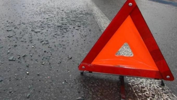 ВДТП вАлтайском крае умер один человек, четверо пострадали